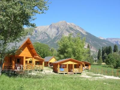 chalet locations de vacances Chateauroux-Les-Alpes