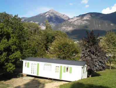 chalet location saisonniere hautes alpes